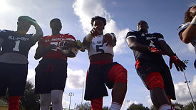 All Eyes On Us: Under Armour All American Game