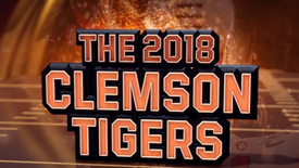 Greatest Ever: The 2018 Clemson Tigers