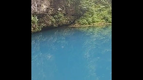 Blue Springs on Current