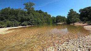Sinking Creek Boundaries