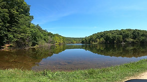 Current River State Park