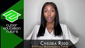 Chelsea Redd