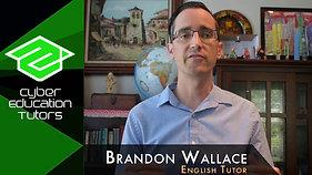 Brandon Wallace