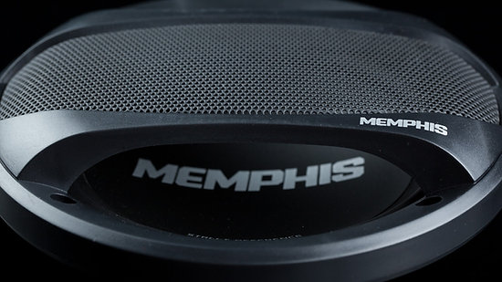 Memphis Audio 15-SRX62 Street Reference Series 6-12 2-way car speakers at Crutchfield.com