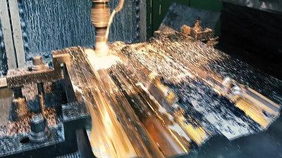 Produkcja form ciśnieniowych