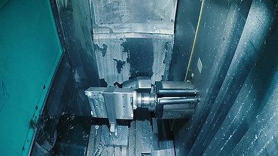 Obróbka CNC