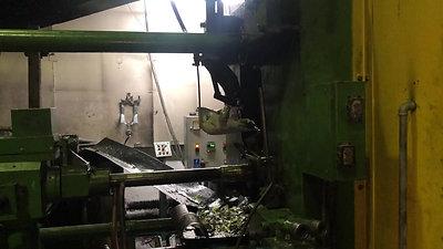 Odlewanie detali aluminiowych na maszynie ciśnieniowych