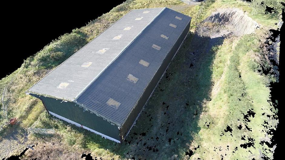 Farm Structure Assessment