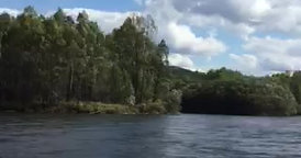 Russian Far East, Khor river