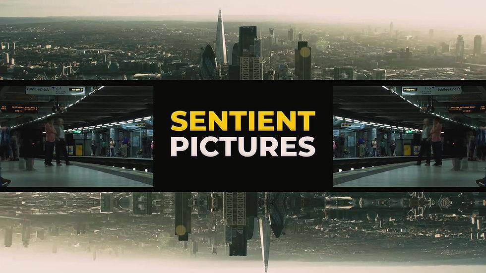 Sentient Pictures Teaser
