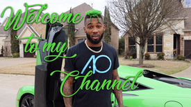 Jalen Mills | Welcome to My Channel