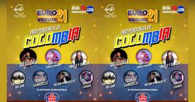Euro Festival Virtual 2021 11ª Edición
