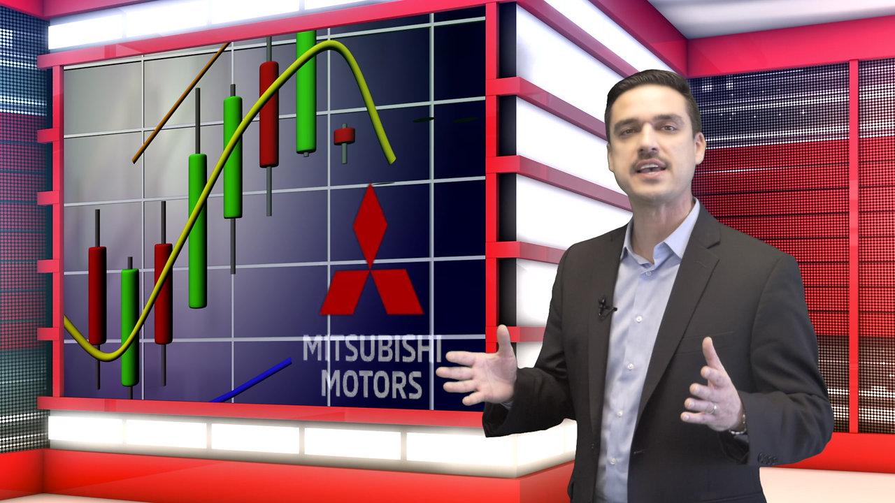 Mitsubishi Minute - ep. 1