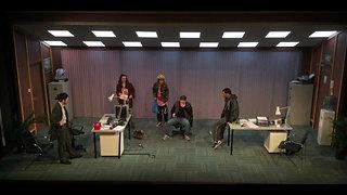 Sean Mortimer Sound Design - Show Reel
