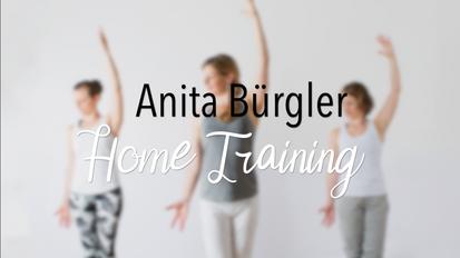 Home Training - Coming Soon