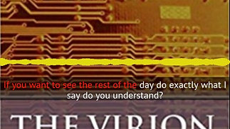 The Virion Script - Liisu & Tom (Made by Headliner)