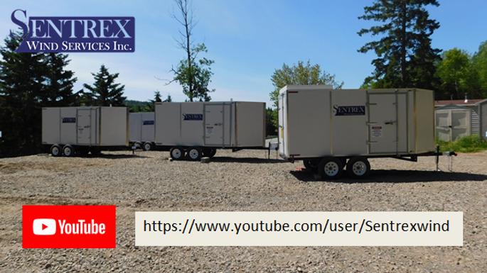 Sentrex Power Supply Videos