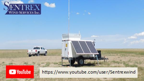 Sentrex Validation Tower Videos