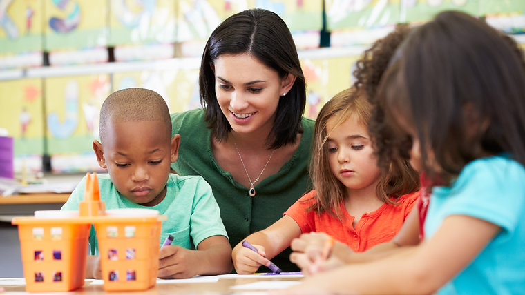 Child Care Teacher: Training and development certifications and continuing education