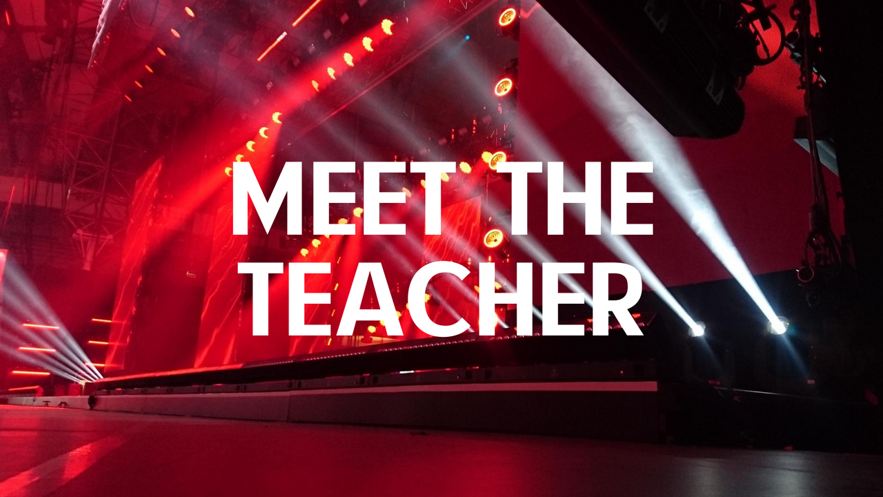 AHS Choir 20-21 - Meet The Teacher