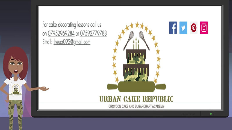 UCR Advert