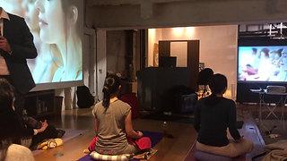 Meditation Program Basic Class
