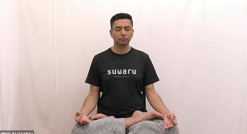 online-meditation 2019.7.8