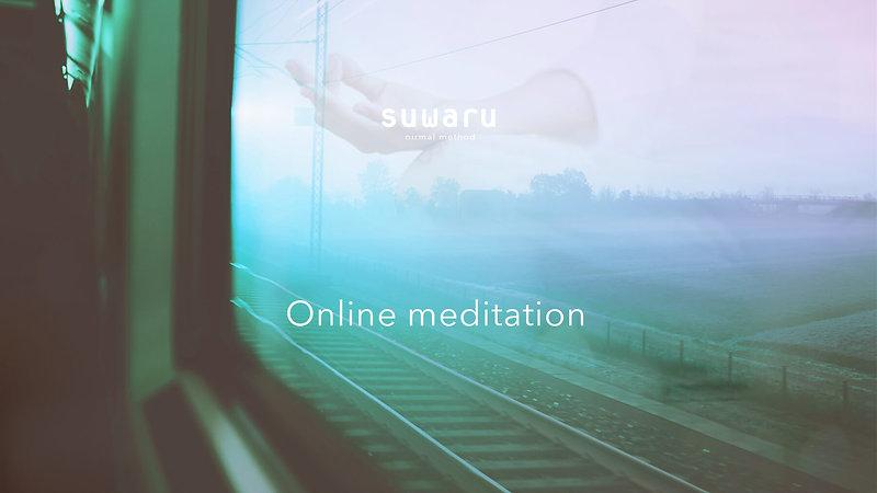 マインドフルネス瞑想 通勤・移動中