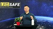 10 Min-Präsentation - LED.SAFE
