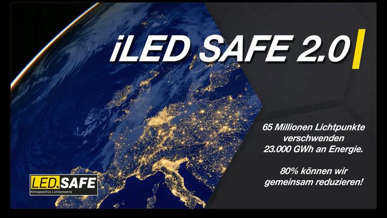 Intros für LED.SAFE