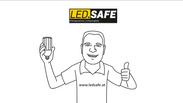 White-Board LED.SAFE
