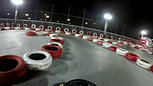 Maximum Drift Karting Arena (Time Attack)