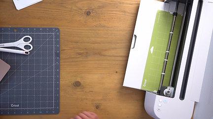 Cricut Iron-On Video Workshop