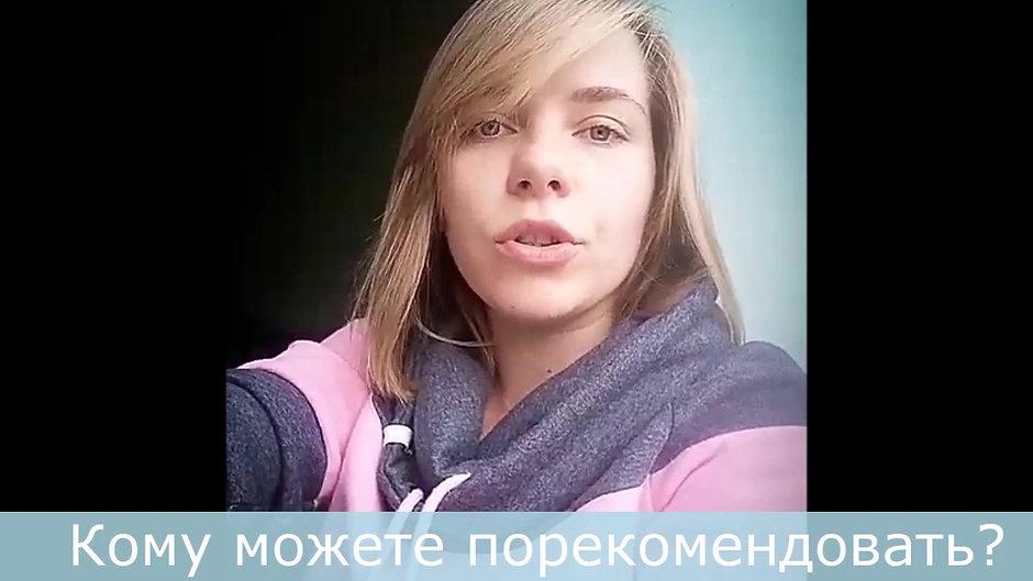 Видеоотзывы о вокальной школе Тимура Усманова