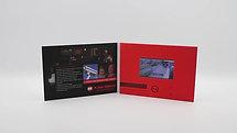 Plana Fabrega 4.3 inch LCD Video Book