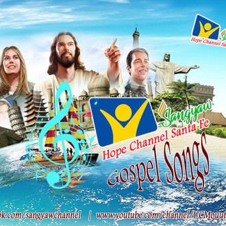 Seventh-day Adventist Church Gospel Songs | Sangyaw Hope Channel