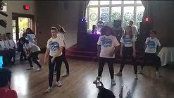 Quince Surprise dance