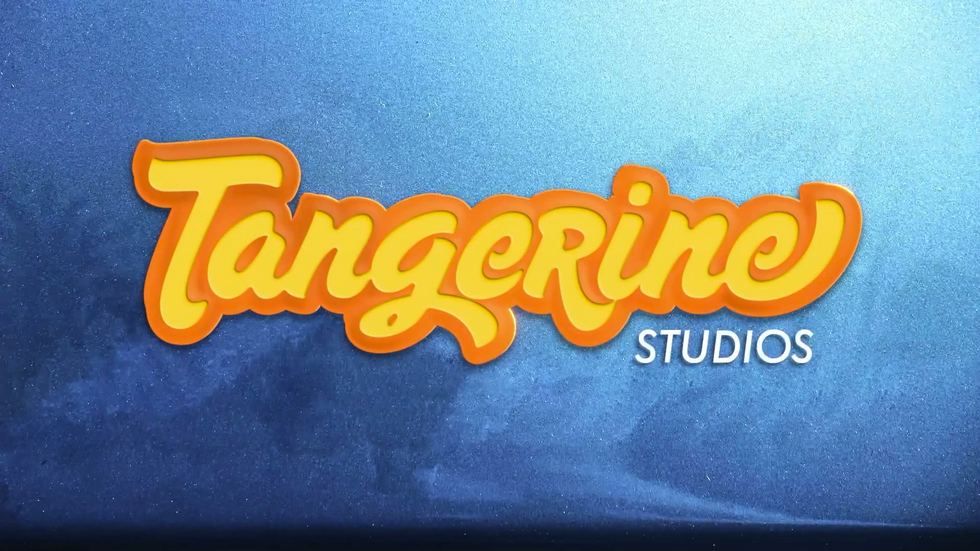 Tangerine Show Reel