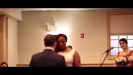 Twersky Wedding 03-03-21 Highlights