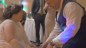 Osborn NYE Wedding