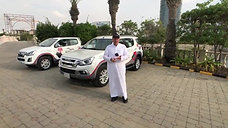 رحلة التحدي من بلد الىً بلد - المؤتمر الصحفي جدة - الرياض - الدمام - البحرين
