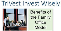 Family Office Investing