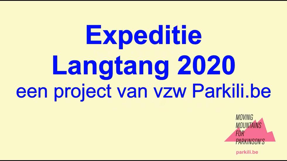 Langtang - De weg naar de top