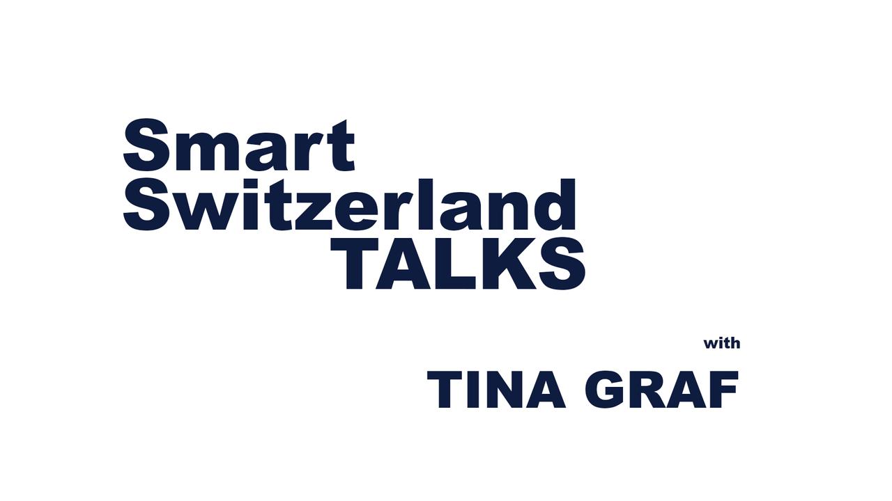Smart Switzerland Talks