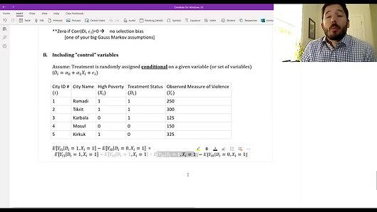 4 - Control Variables
