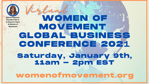 Replay Virtual WOM Conference 2021