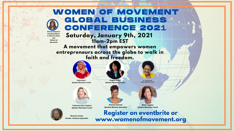Women of Movement Conference 2021 (3)