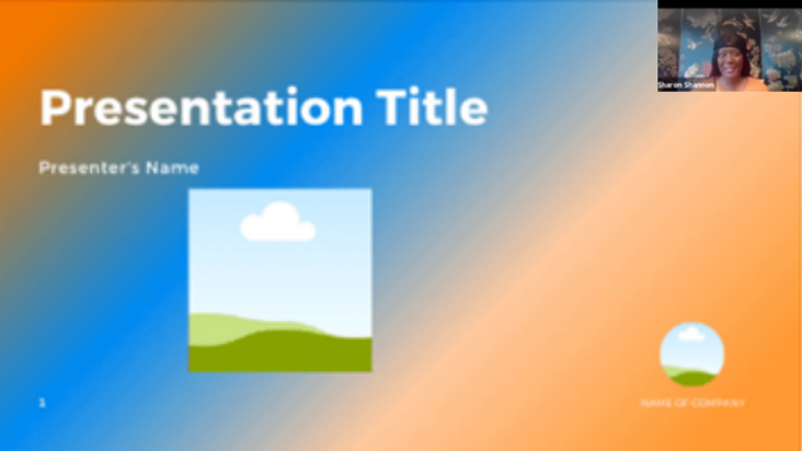 FREE Editable Powerpoint Template