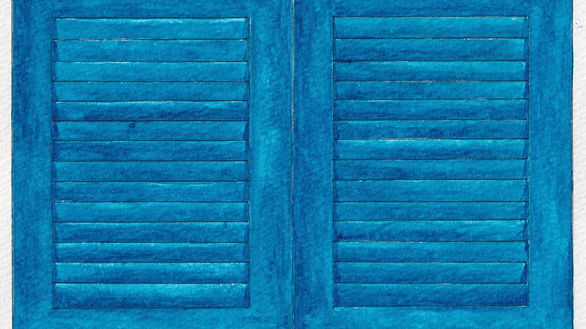Through the Window Series