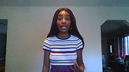MeanGirls_Regina George_Amirah Uhuru